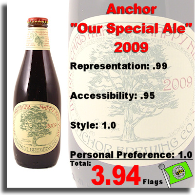 Anchor Our Special Ale