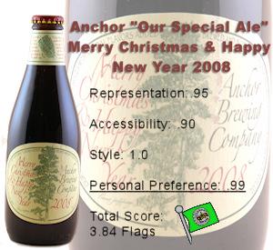 Anchor Christmas 2008