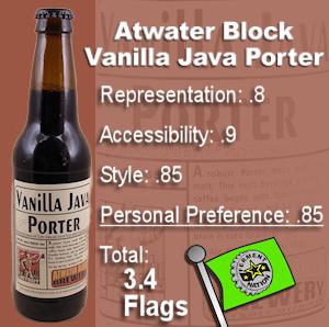 Atwater Block Vanilla Java Porter