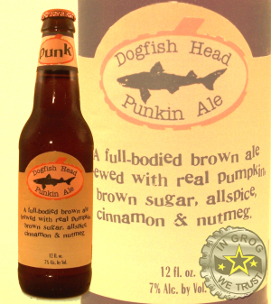 Dogfish Head Punk