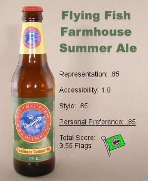 Flying Fish Farmhouse Summer