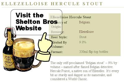Ellezelloise Hercule Stout