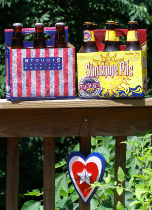 El Presidentes Independence Day Summer Beer Picks