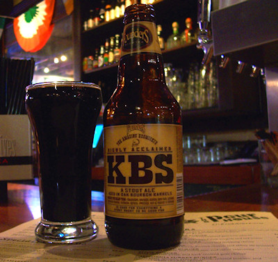 KBS at PJs Pour House