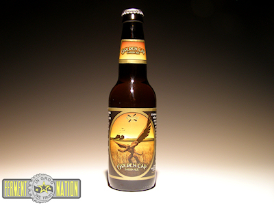 New Holland Golden Cap Saison Ale High Resolution