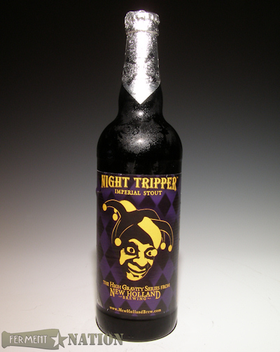 New Holland Night Tripper Imperial Stout