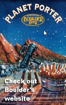 Boulder Brewery
