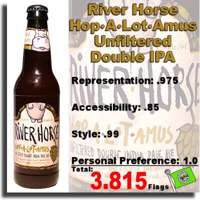 River Horse Hopalotamus