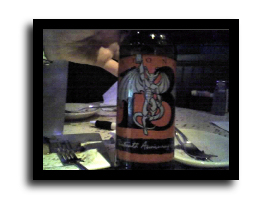 Stone Thirteenth Anniversary Ale